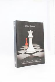 Amanhecer - Livro 4