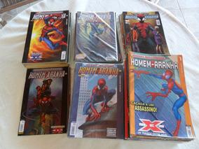 Marvel Millennium! Homem Aranha! Vários! R$ 15,00 Cada!