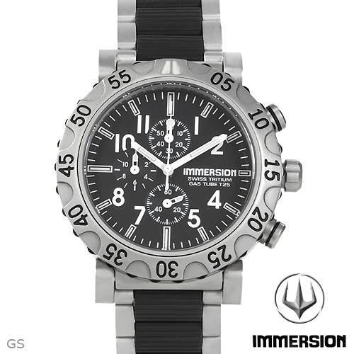 Immersion Para Reloj Reloj Para Caballero Immersion Caballero Reloj mNnv0wOy8