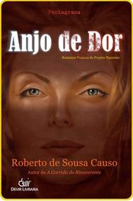 Anjo De Dor Devir Livro Novo Frete 12,00