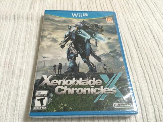 Xenoblade Chronicles X - Lacrado