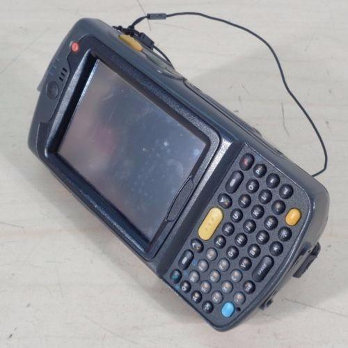Hand Held Computer Motorola Mc7090. Negociable