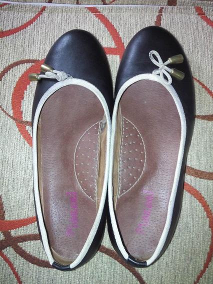 Zapatos Niñas Marcel N°34