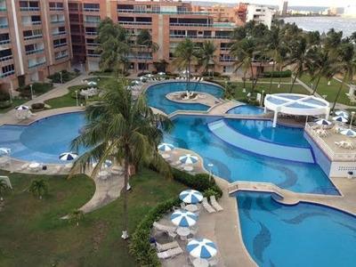 Venta Hermoso Apartamento Vista Al Mar Tucacas Falcon Rbt*