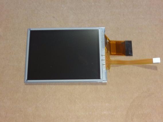 Display Lcd Filmadora Sony Dcr-dvd105 - A1149655a - Novo