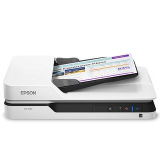 Escaner De Documentos Epson Workforce Ds-1630 Duplex Mexx 4