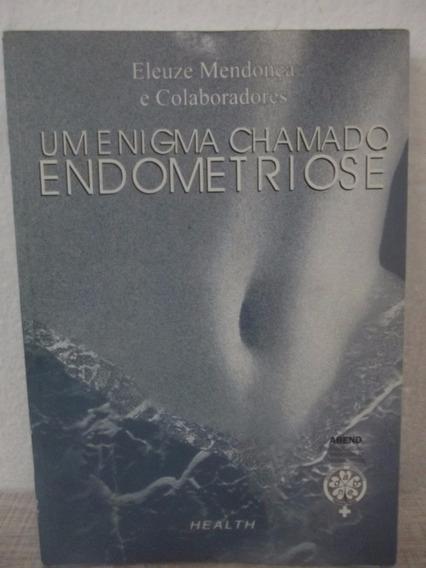 Livro: Um Enigma Chamado Endometriose
