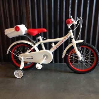 Bicicleta Peugeot R16