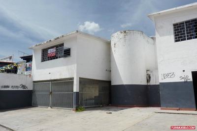 Casas En Alquiler En Maracay, Av Bolívar
