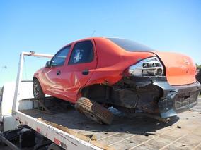 Sucata Chevrolet Prisma 1.4 2010 P/venda De Peças Usadas