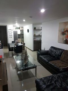 Apartamento Central Park Unidad Residencial Sab.