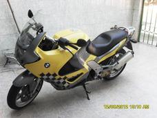 Motocicleta Bmw Motor 1200