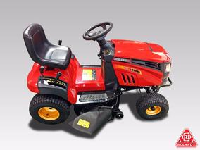 Mini Tractor Cortacesped 42 Roland H108 Motor B&s 17,5hp