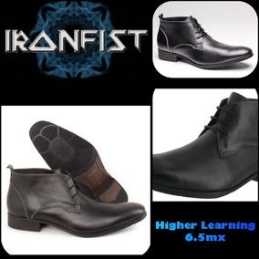 Iron Fist Zapatos Negros Hombre!!!