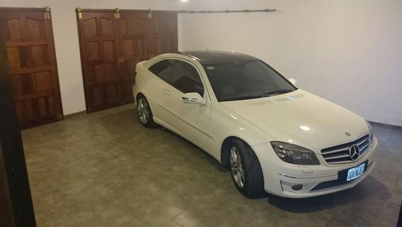 Mercedes Benz Clc 350 Dueño Directo Vende..