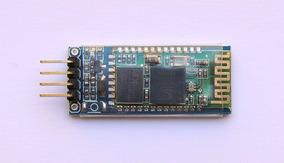 Módulo Bluetooth Hc-06 - Transciver Rs232/bluetooth - Slave