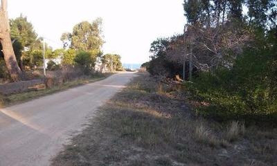 Ref. Y 129. Terreno A 1 De Playa Santa Ana