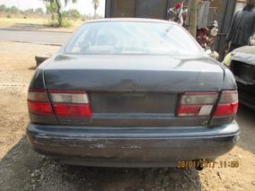 Toyota Corona 1994-1997 En Desarme