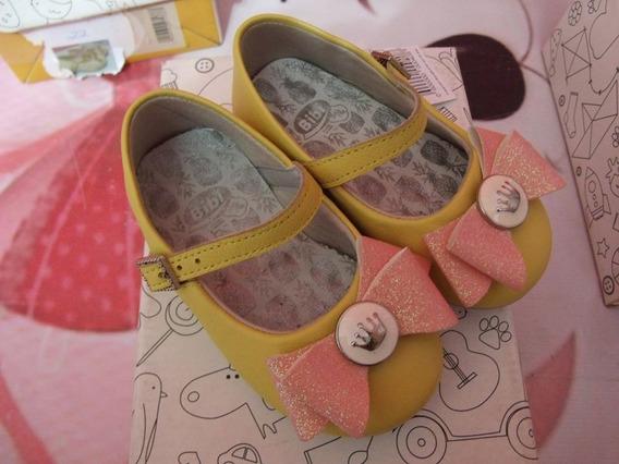 Sapato \ Sapatilha Bibi N* 22