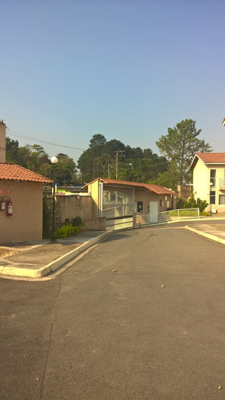 Casa Em Condomínio Fechado - Cotia - Condomínio Vida Nova