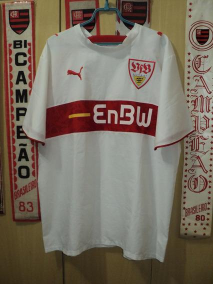 Camisa Stuttgart ( Alemanha )