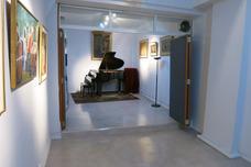 Alquiler De Sala Con Piano 1/4 Cola, Ensayos Y Conciertos.