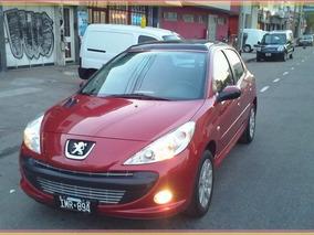 Peugeot 207 Xt 1.6 2010