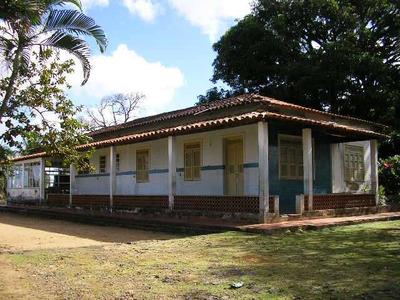 Área De Terreno Em Cajazeiras - Ref: 404238