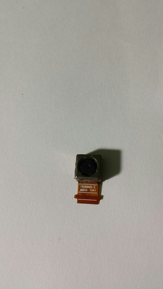 Câmera Trazeira Tablet Asus Me372cg Original