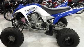 Yamaha Raptor 700 0km..12 Cuotas