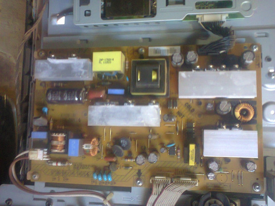 Placa Da Fonte Philips 32pfl3606d