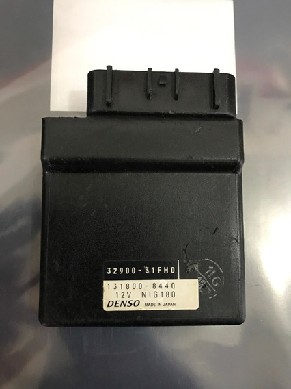 Modulo Ecu Ecm Cdi Suzuki Bandit 1200 Cód. 32900-31fh0