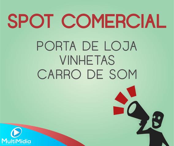 Locutor Voz Masculina Offs Vinhetas Spot Carro De Som Oferta