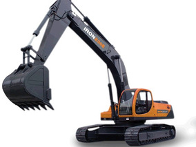 Excavadora Iron 215c