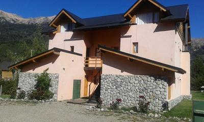 En Cerro Catedral Hermosa Cabaña Para 6 Personas