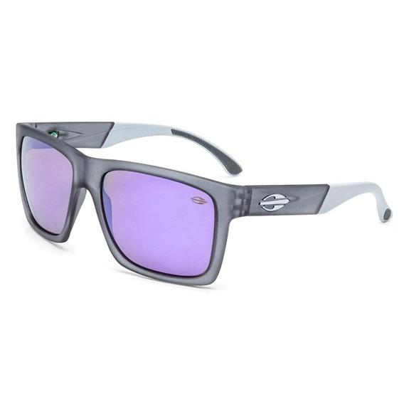 Óculos Sol Mormaii San Diego M0009d6792 Fume