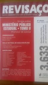 Revisaço Ministerio Publico Estadual