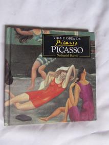 Vida E Obra De Picasso - Nathaniel Harris