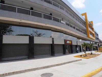 Local Comercial En Venta En Maracay- San Jacinto Tc