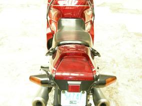 Suzuki Modelo Gsx-1100f Año 1992