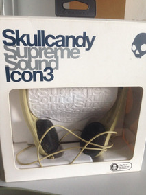 Fone Skullcandy Icon 3