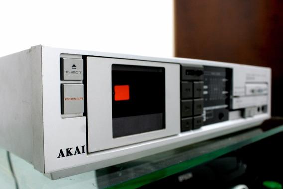 Tape Deck Akai Hx-a201