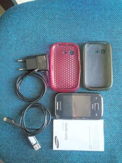 Samsung Galaxy Pocket Plus Gt-s5301b Usada P/ Retirar Peças