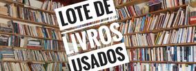 Lote 30 Livros Kit De Infantis - Com Ilustrações