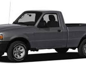 Ranger Mod 1996 .. 6 Cil. En Partes Mecanicas