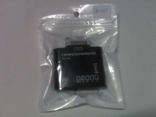 Kit 5 En1 iPad 16,32,64gb Eex