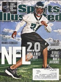 Sports Illustrated: Nfl / Futebol Americano / Matt Ryan