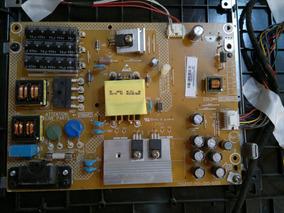 Placa Da Fonte Tv Philips Modelo: 32phg4109/78