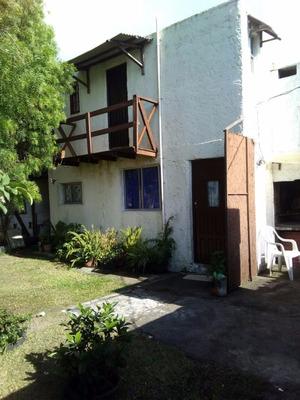 Casa En Dos Plantas Dos Dormitorios