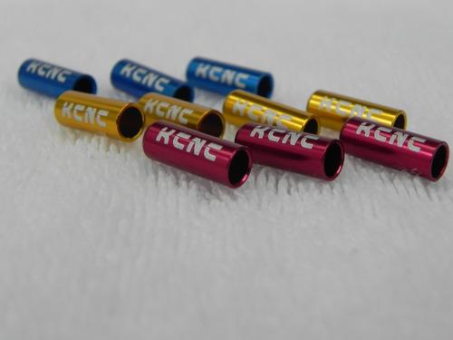 Set De Terminales Para Fundas De Cables Kcnc